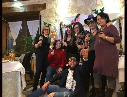Las Baronas: Mucho más que un hotel y un restaurante en la Ribera del Duero